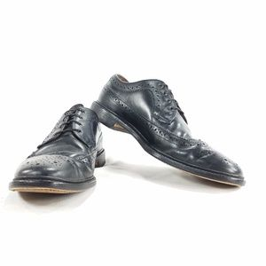 Allen Edmonds Regent Street Brogue Oxford Shoes